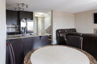 Photo 3: 3434 WEIDLE Way in Edmonton: Zone 53 House Half Duplex for sale : MLS®# E4165069