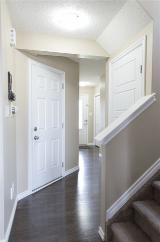 Photo 2: 3434 WEIDLE Way in Edmonton: Zone 53 House Half Duplex for sale : MLS®# E4165069