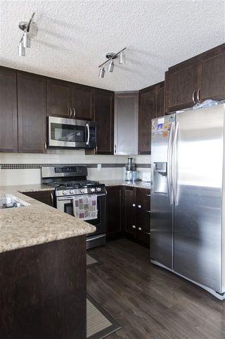 Photo 4: 3434 WEIDLE Way in Edmonton: Zone 53 House Half Duplex for sale : MLS®# E4165069