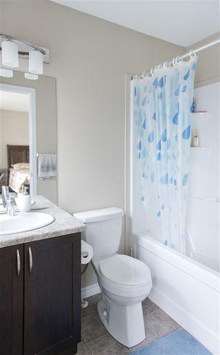 Photo 18: 3434 WEIDLE Way in Edmonton: Zone 53 House Half Duplex for sale : MLS®# E4165069