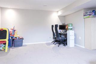 Photo 19: 3434 WEIDLE Way in Edmonton: Zone 53 House Half Duplex for sale : MLS®# E4165069