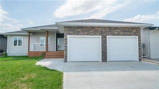 Main Photo: 74 ROCKRIDGE Drive in Blumenort: R16 Residential for sale : MLS®# 1921809