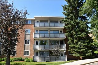 Photo 22: 426 1616 8 Avenue NW in Calgary: Hounsfield Heights/Briar Hill Apartment for sale : MLS®# C4262463