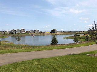 Photo 16: 303 Orchards Boulevard in Edmonton: Zone 53 House Half Duplex for sale : MLS®# E4172082
