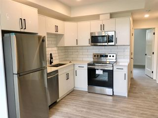 Photo 7: 303 Orchards Boulevard in Edmonton: Zone 53 House Half Duplex for sale : MLS®# E4172082