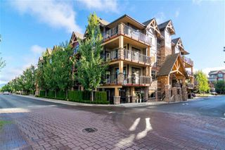 """Main Photo: 403 8328 207A Street in Langley: Willoughby Heights Condo for sale in """"Walnut Ridge 1"""" : MLS®# R2404725"""