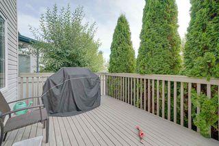 Photo 28: 1205 ORMSBY Lane in Edmonton: Zone 20 House for sale : MLS®# E4173915