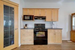 Photo 10: 1205 ORMSBY Lane in Edmonton: Zone 20 House for sale : MLS®# E4173915