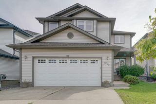 Photo 1: 1205 ORMSBY Lane in Edmonton: Zone 20 House for sale : MLS®# E4173915