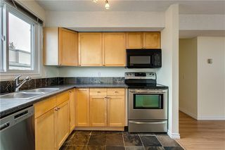 Photo 5: 808 1540 29 Street NW in Calgary: St Andrews Heights Apartment for sale : MLS®# C4273324
