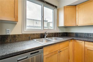 Photo 4: 808 1540 29 Street NW in Calgary: St Andrews Heights Apartment for sale : MLS®# C4273324