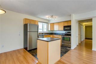 Photo 2: 808 1540 29 Street NW in Calgary: St Andrews Heights Apartment for sale : MLS®# C4273324