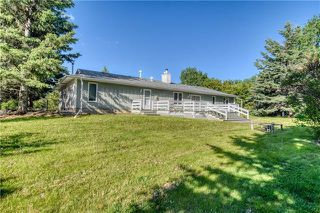 Photo 4: 212 westward ho Estates: Rural Mountain View County Detached for sale : MLS®# C4282180