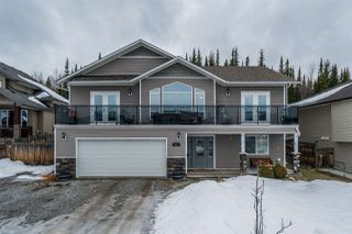 Photo 1: 7681 GRAYSHELL Road in Prince George: St. Lawrence Heights House for sale (PG City South (Zone 74))  : MLS®# R2432306