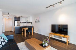 Photo 9: 1503 958 RIDGEWAY Avenue in Coquitlam: Central Coquitlam Condo for sale : MLS®# R2434308