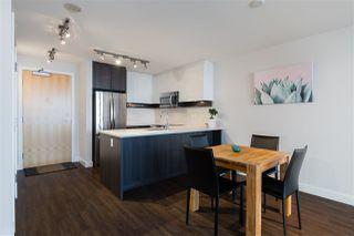 Photo 4: 1503 958 RIDGEWAY Avenue in Coquitlam: Central Coquitlam Condo for sale : MLS®# R2434308