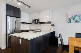Photo 5: 1503 958 RIDGEWAY Avenue in Coquitlam: Central Coquitlam Condo for sale : MLS®# R2434308