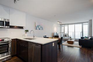 Photo 6: 1503 958 RIDGEWAY Avenue in Coquitlam: Central Coquitlam Condo for sale : MLS®# R2434308