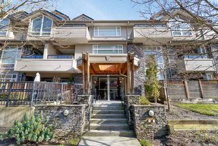 "Main Photo: 305 3150 VINCENT Street in Port Coquitlam: Glenwood PQ Condo for sale in ""BREYERTON"" : MLS®# R2439057"