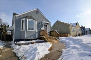 Photo 2: 153 Tait Avenue in Winnipeg: Scotia Heights Residential for sale (4D)  : MLS®# 202004938