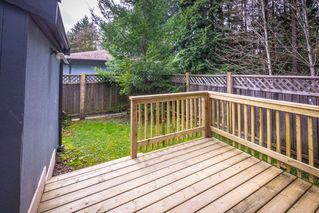 Photo 14: 902 BRITTON Drive in Port Moody: North Shore Pt Moody Townhouse for sale : MLS®# R2443680
