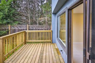 Photo 16: 902 BRITTON Drive in Port Moody: North Shore Pt Moody Townhouse for sale : MLS®# R2443680