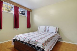 Photo 15: 541 GARFIELD Street in New Westminster: The Heights NW House for sale : MLS®# R2446768