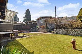 Photo 19: 541 GARFIELD Street in New Westminster: The Heights NW House for sale : MLS®# R2446768