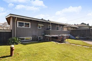 Photo 18: 541 GARFIELD Street in New Westminster: The Heights NW House for sale : MLS®# R2446768