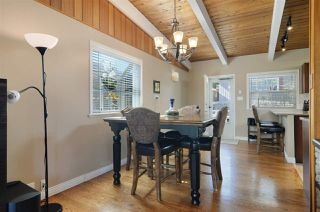 Photo 4: 541 GARFIELD Street in New Westminster: The Heights NW House for sale : MLS®# R2446768