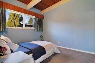 Photo 9: 541 GARFIELD Street in New Westminster: The Heights NW House for sale : MLS®# R2446768
