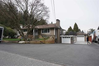 Photo 1: 33331 LYNN Avenue in Abbotsford: Central Abbotsford House for sale : MLS®# R2447191