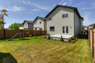 Photo 14: 65 NADINE Way: St. Albert House for sale : MLS®# E4194217