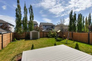 Photo 13: 65 NADINE Way: St. Albert House for sale : MLS®# E4194217