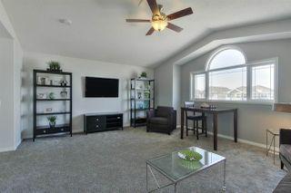 Photo 10: 65 NADINE Way: St. Albert House for sale : MLS®# E4194217