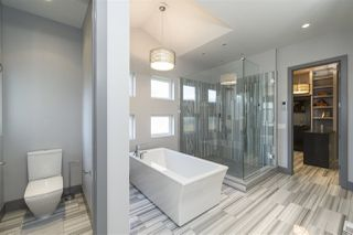 Photo 16: 4204 Westcliff Court in Edmonton: Zone 56 House for sale : MLS®# E4194920