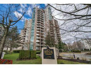 "Photo 1: 409 1196 PIPELINE Road in Coquitlam: North Coquitlam Condo for sale in ""THE HUDSON"" : MLS®# R2452594"