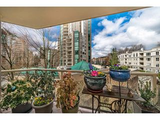"Photo 29: 409 1196 PIPELINE Road in Coquitlam: North Coquitlam Condo for sale in ""THE HUDSON"" : MLS®# R2452594"