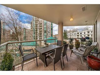 "Photo 27: 409 1196 PIPELINE Road in Coquitlam: North Coquitlam Condo for sale in ""THE HUDSON"" : MLS®# R2452594"