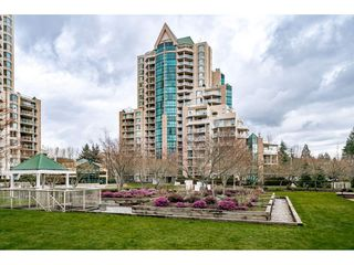 "Photo 30: 409 1196 PIPELINE Road in Coquitlam: North Coquitlam Condo for sale in ""THE HUDSON"" : MLS®# R2452594"