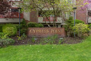 "Photo 11: 123 7531 MINORU Boulevard in Richmond: Brighouse South Condo for sale in ""CYPRESS POINT"" : MLS®# R2452896"