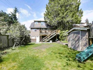 "Photo 23: 3284 W 35TH Avenue in Vancouver: MacKenzie Heights House for sale in ""Mackenzie Heights"" (Vancouver West)  : MLS®# R2456227"