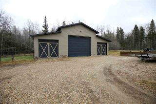 Photo 6: 55318 RR 63: Rural Lac Ste. Anne County House for sale : MLS®# E4199451