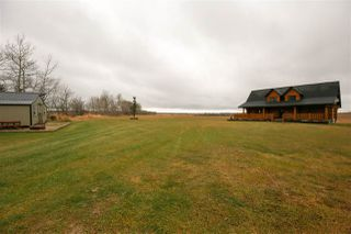 Photo 4: 55318 RR 63: Rural Lac Ste. Anne County House for sale : MLS®# E4199451