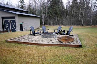 Photo 5: 55318 RR 63: Rural Lac Ste. Anne County House for sale : MLS®# E4199451