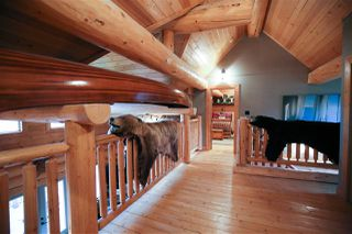 Photo 25: 55318 RR 63: Rural Lac Ste. Anne County House for sale : MLS®# E4199451