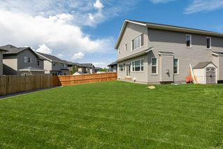 Photo 49: 106 ANDOVER Close: Sherwood Park House for sale : MLS®# E4201966