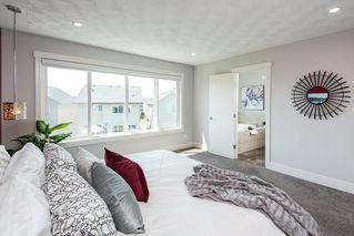 Photo 21: 106 ANDOVER Close: Sherwood Park House for sale : MLS®# E4201966
