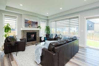 Photo 5: 106 ANDOVER Close: Sherwood Park House for sale : MLS®# E4201966