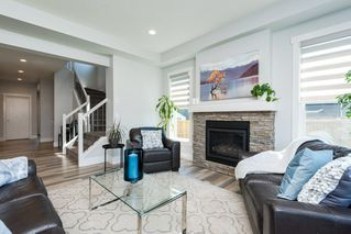 Photo 7: 106 ANDOVER Close: Sherwood Park House for sale : MLS®# E4201966